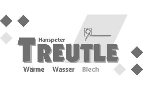 Treutle Logo