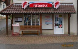Fesenbeck Metzgerei