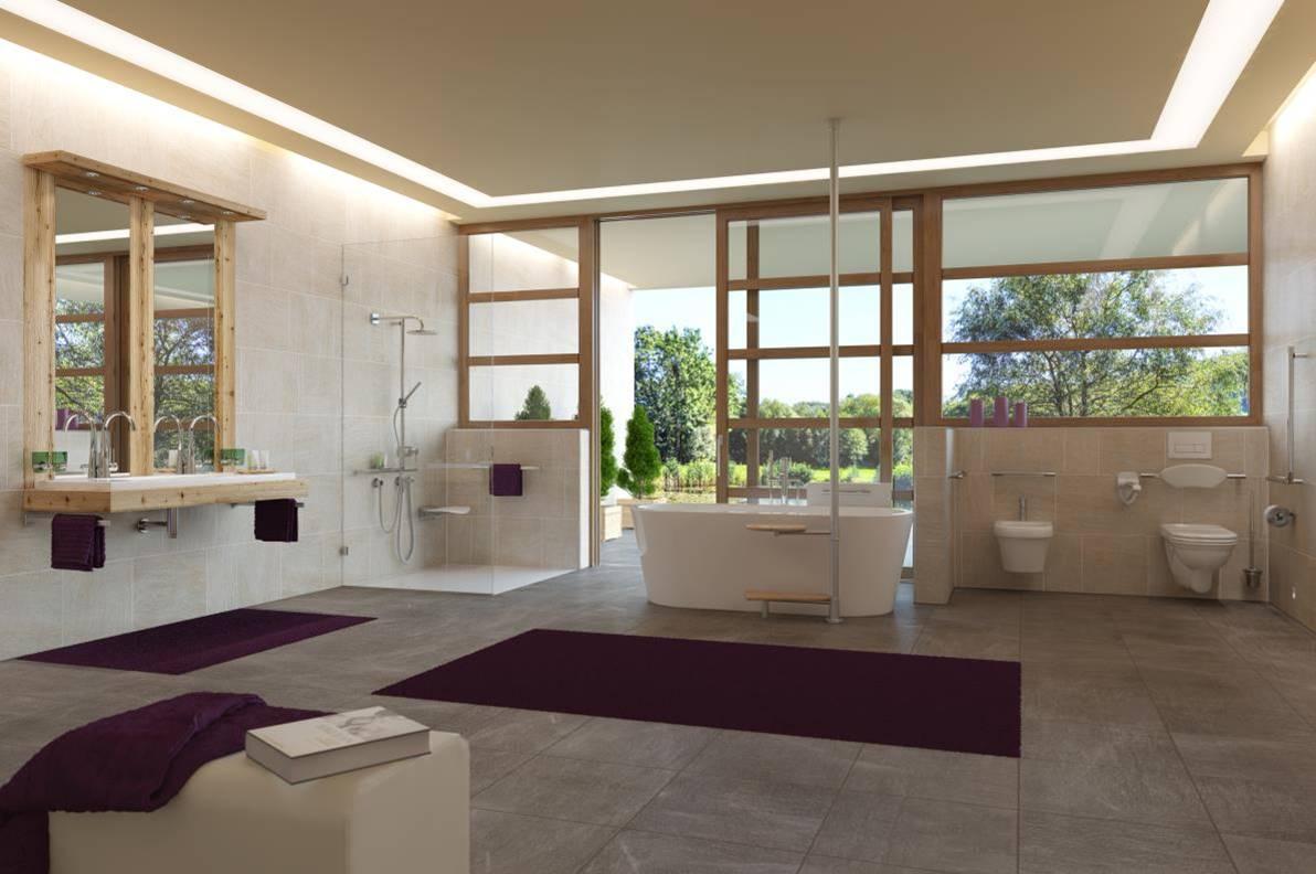 Grahm GmbH – zertifizierter Fachbetrieb für Sanitär- und Heizungsinstallation Badplanung und -sanierung