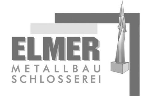 Elmer Metallbau Logo