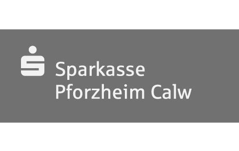 Sparkasse Pforzheim Calw Logo