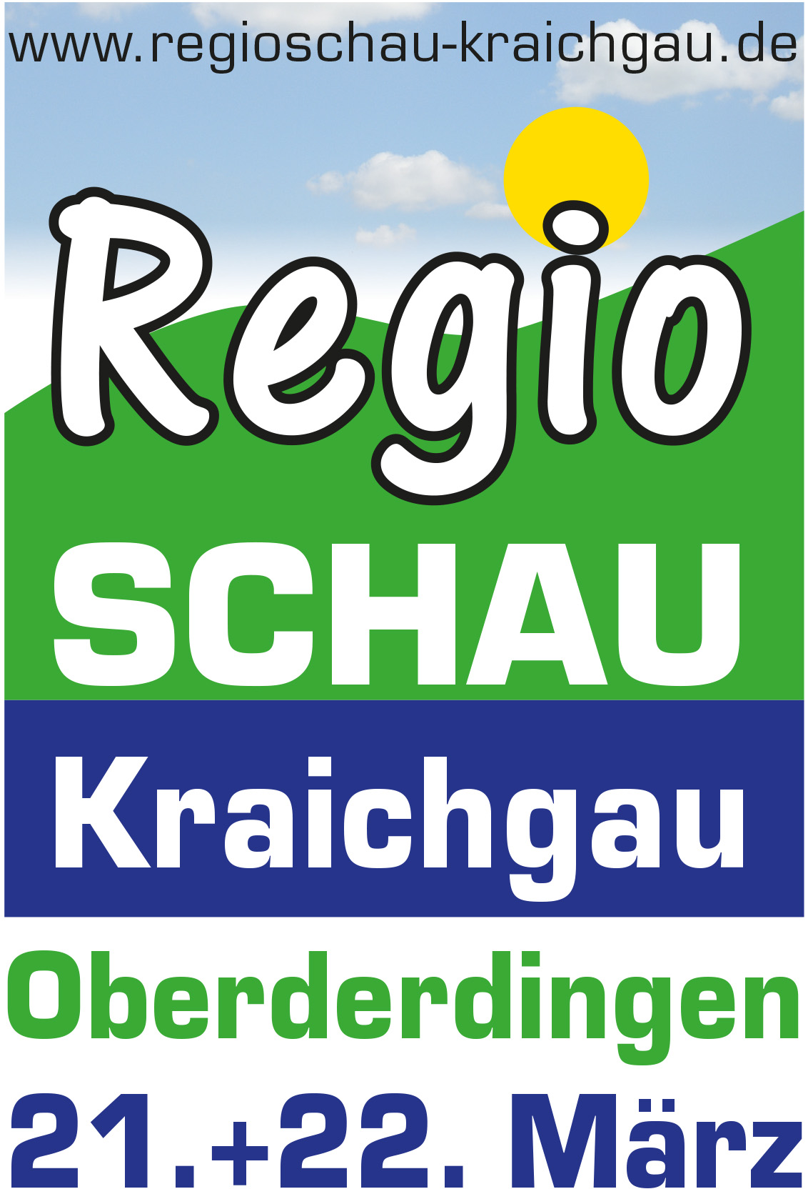 Regioschau Kraichgau eckig