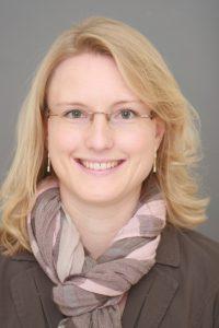 Sarina Pfründer, Bürgermeisterin Sulzfeld